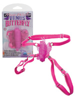 Micro-Wireless Venus Butterfly Pink