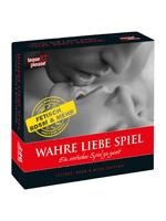 Wahre Liebe Spiel - Fetish BDSM & Mehr Edition