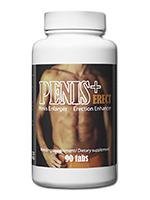 Penis +Erect  - 90 tabs