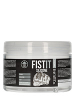 FistIt Silicone Base Lubricant 500 ml
