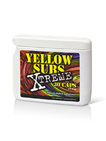 Yellow Subs Xtreme FlatPack - 30 Caps