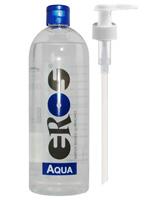 Eros Aqua - Water Based 1000ml Bottle