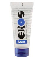 Eros Aqua - Water Based 100ml Tube