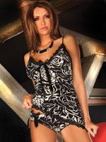 Livia Corsetti - Shirt Set Eunika
