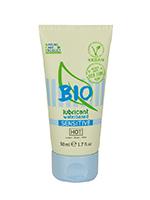 HOT BIO Lubricant - Sensitive - 50 ml