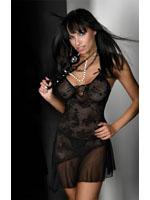 Livia Corsetti - Dress Inez Black