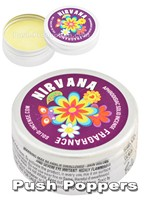 NIRVANA SOLID POPPERS small