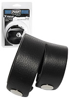 Push Xtreme Leather - Florida Cock & Ball Double Strap