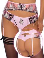 Roza - Thong Natalia Pink