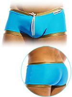 Modus Vivendi - United Boxer Aqua