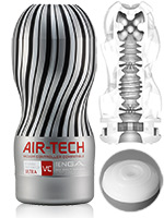 Tenga - Air-Tech Reusable Vacuum Cup Masturbator VC - Ultra