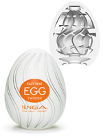 Tenga - Egg Twister
